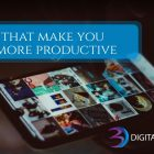 apps that make us productive