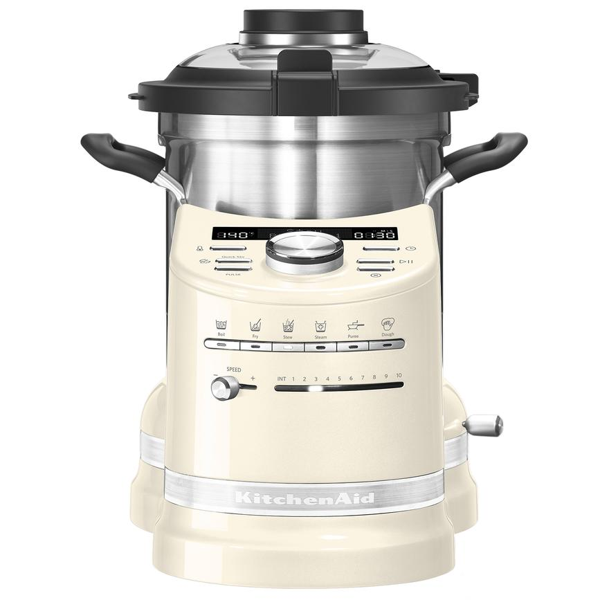 kitchen aid cooking pot