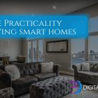 smart homes being practical